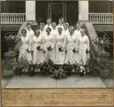 Class of 1935, St. Luke's School of Nursing