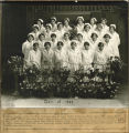 Class of 1929, St. Luke's School of Nursing