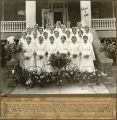 Class of 1933, St. Luke's School of Nursing