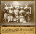 Class of 1913, St. Luke's School of Nursing