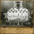 Class of 1940, St. Luke's School of Nursing