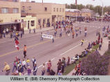 Band Day Parade 1981, KEYZ-KYYZ, Williston, N.D.