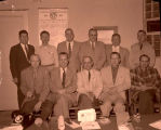 Band Day 1957 Band Day committee, N.D.