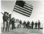 American Legion Band from Williston, N.D.