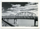 Lewis & Clark Bridge, Williston, N.D.