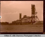 Lewis and Clark Bridge, Northwest Williston, N.D.