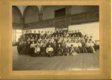 Concordia music students, 1906-1907