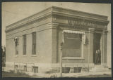 First State Bank, Nome, N.D.