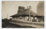 Soo Depot, Overly, N.D.