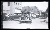 Parade, downtown Hettinger, N.D.