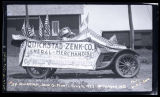 Quickstadt, Zenk General Merchandise float, Hettinger, N.D.