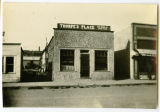 Exterior of Thorpe's Place, Sanish, N.D.