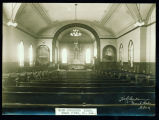 Zion Lutheran Church, Grand Forks, N.D.