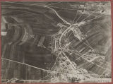 Unidentified aerial photograph, France