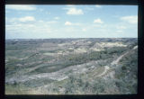Painted Canyon, Theodore Roosevelt National Park, N.D.