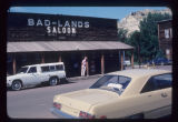 Badlands Saloon, Medora, N.D.
