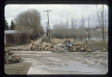 Flood at Grand Forks, N.D.