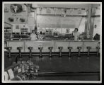 Coop Dairy Luncheon Soda Fountain, possibly Mandan, N.D.