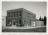 City Hall, Main Street, Rugby, N.D.