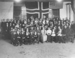 Sons of Norway gathering
