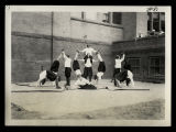 Girls Gymnasium Class, Bismarck High School, Bismarck, N.D.