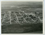 Aerial over Ray, N.D.
