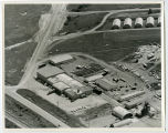 Aerial over Nash Finch Company, Minot, N.D.