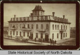 Griggs House, Grand Forks, Dakota Territory