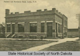 Farmers & Merchants Bank, Leeds, N.D.