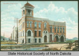 City Hall, Fargo, N.D.