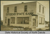Citizens State Bank, Tagus, N.D.