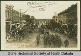 Magic City Harvest Festival, Minot, N.D.