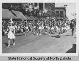 Parade on Broadway, Fargo, N.D.