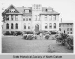 Administration building, State Training School, Mandan, N.D.