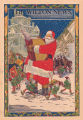 Christmas 1927 front page of The Wilton news