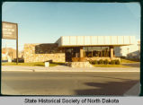 First Motor Bank, Bismarck, N.D.