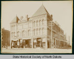 First National Bank, Bismarck, N.D.
