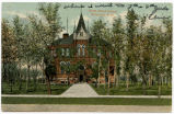 North Ward School, Bismarck, N.D.