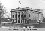 City Auditorium, Bismarck, N.D.