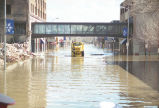 Flooding on 4th Street, Grand Forks, N.D.