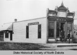 Mellon Brothers Bank, Bismarck, N.D.