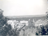 View of Minot, N.D. from 612 Mount Curve Avenue