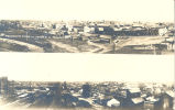 Panoramic views of Beach, N.D.