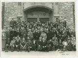 Presbyterian Church synod at Fargo, N.D.