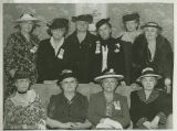 North Dakota Federation of Women's Clubs members at 45th annual convention, Fargo, N.D.