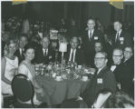 U.S. Savings and Loan Legislative League dinner, Washington, D.C.