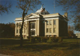 Sargent County Courthouse, Forman, N.D.