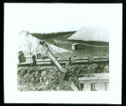Loading coal cars at Truax-Traer Coal Company, Minot, N.D.