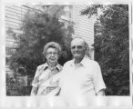 Mr. and Mrs. Lars R. Larson, Leeds, N.D.