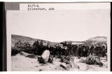 Arthur Sorlie expedition into the northern Badlands, N.D.